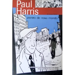 Paul Harris, pioniro de...