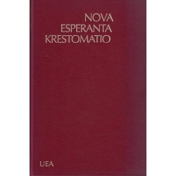Nova esperanta krestomatio