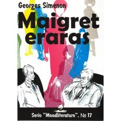 Maigret eraras
