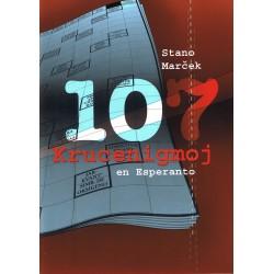 107 krucenigmoj en Esperanto