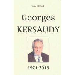 Georges Kersaudy 1921-2015