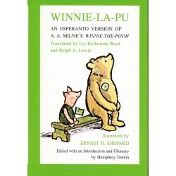 Winnie-La-Pu
