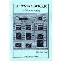 La Centra Oficejo de UEA en...