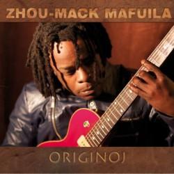 Originoj (CD)