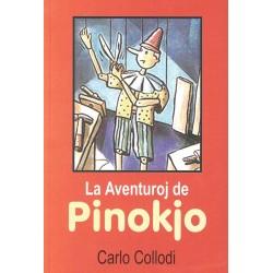 La Aventuroj de Pinokjo