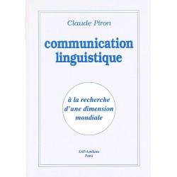 Communication linguistique
