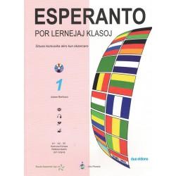 Esperanto por lernejaj...