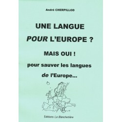 Une Langue pour l'Europe ?...