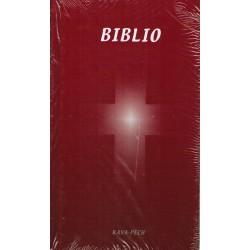 Biblio (Zamenhof)