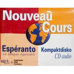 Nouveau cours d'Espéranto...