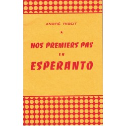 Nos premiers pas en espéranto