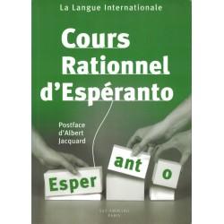 Cours rationnel d'espéranto...