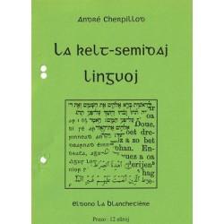 La kelt-semidaj lingvoj