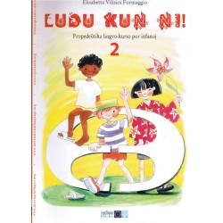 Ludu kun ni ! (vol. 2)