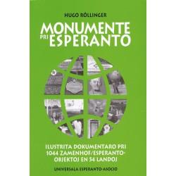 Monumente pri Esperanto