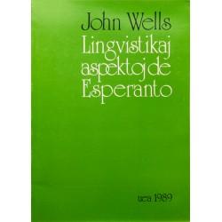 Lingvistikaj aspektoj de...