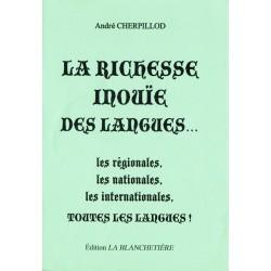 La richesse inouïe des langues