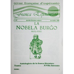 La Nobela burĝo (FRE 347)