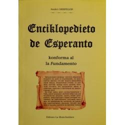 Enciklopedieto de Esperanto