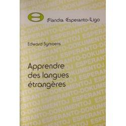 Apprendre des langues...