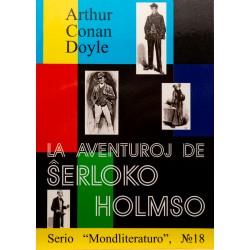 La Aventuroj de Ŝerloko Holmso