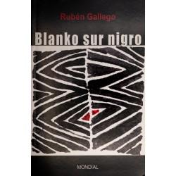 Blanko sur Nigro