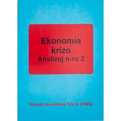 Ekonomia krizo