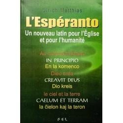 Espéranto un nouveau latin...