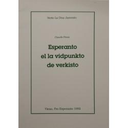 Esperanto el la vidpunkto...