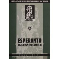 Esperanto instrumento de...