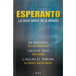 Esperanto la nova latino de...