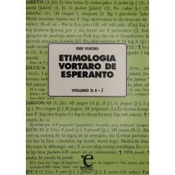 Etimologia vortaro de...