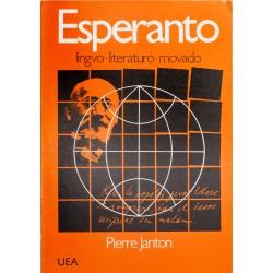 Esperanto Lingvo,...