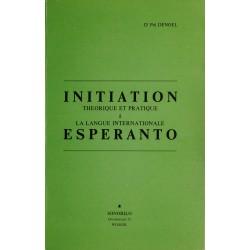 Initiation théorique et...