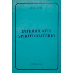 Interrilatoj spirito materio