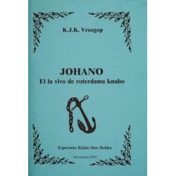 Johano
