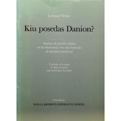 Kiu posedas Danion?