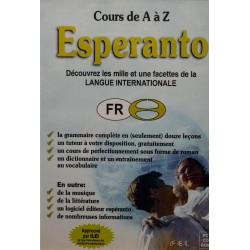 Cours de A à Z - espéranto...