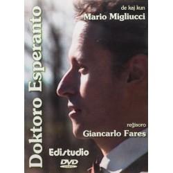 Doktoro Esperanto (DVD)