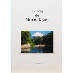 Leteroj de Mituisi Kiyosi