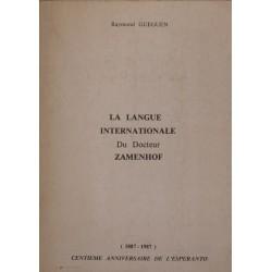 La langue internationale du...