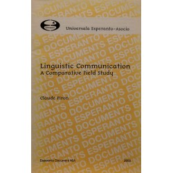 Linguistic Communication. A...