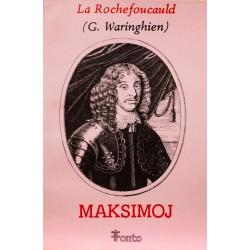 Maksimoj
