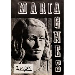 Mariagnes
