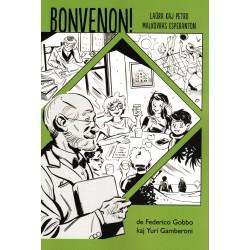 Bonvenon!