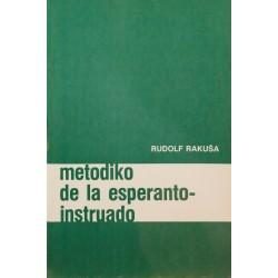 Metodiko de la esperanto...