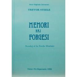 Memori kaj forgesi