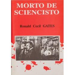 Morto de Sciencisto