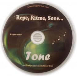 Repe Ritme Sone (CD)
