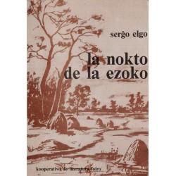 La nokto de la ezoko